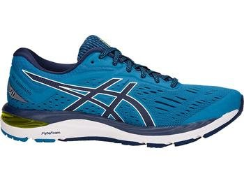 Asics Gel Cumulus 20 Race Blue/Peacoat  45