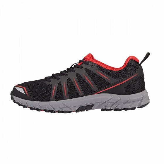 Inov-8 PARKCLAW 240 (S) black/red  42,5
