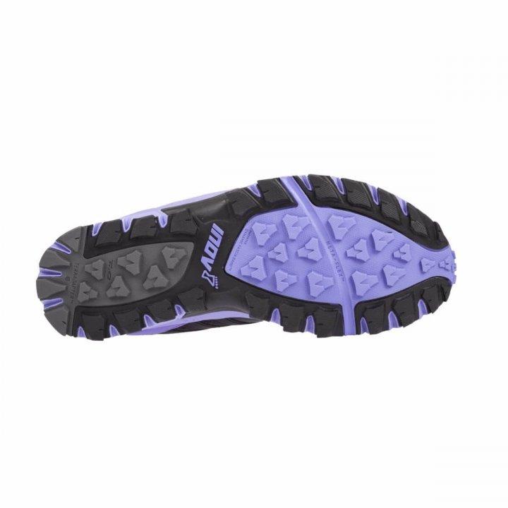 Inov-8 TRAILTALON 290 (S) black/purple 39,5