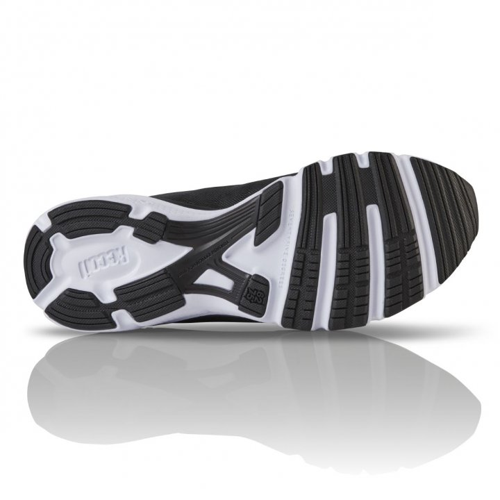 Salming enRoute 2 Shoe Women Black/White 3,5 UK - 36 EUR - 22,5 cm