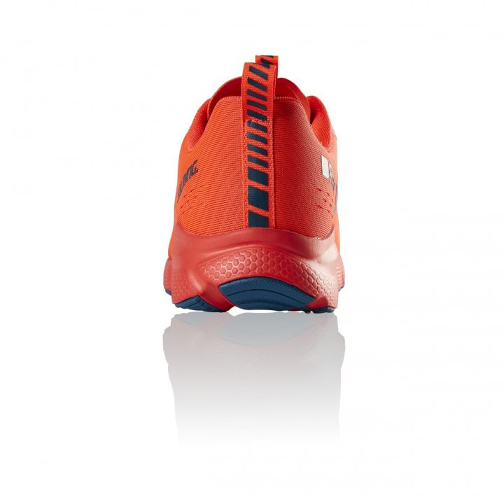 Salming enRoute 3 Men Orange/Blue 6,5 UK - 40 2/3 EUR - 25,5 cm