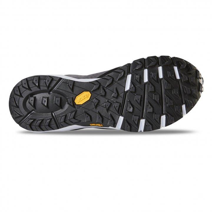 Salming Trail Hydro Shoe Men Grey/Black 6,5 UK - 40 2/3 EUR - 25,5 cm
