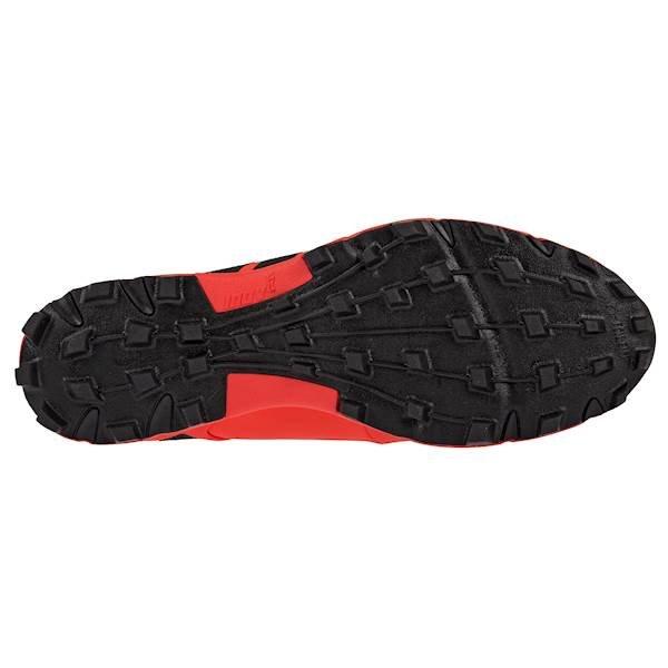 Inov-8 X-TALON 230 (P) black/red 8 50