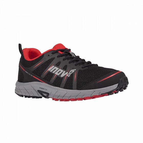 Inov-8 PARKCLAW 240 (S) black/red  45,5